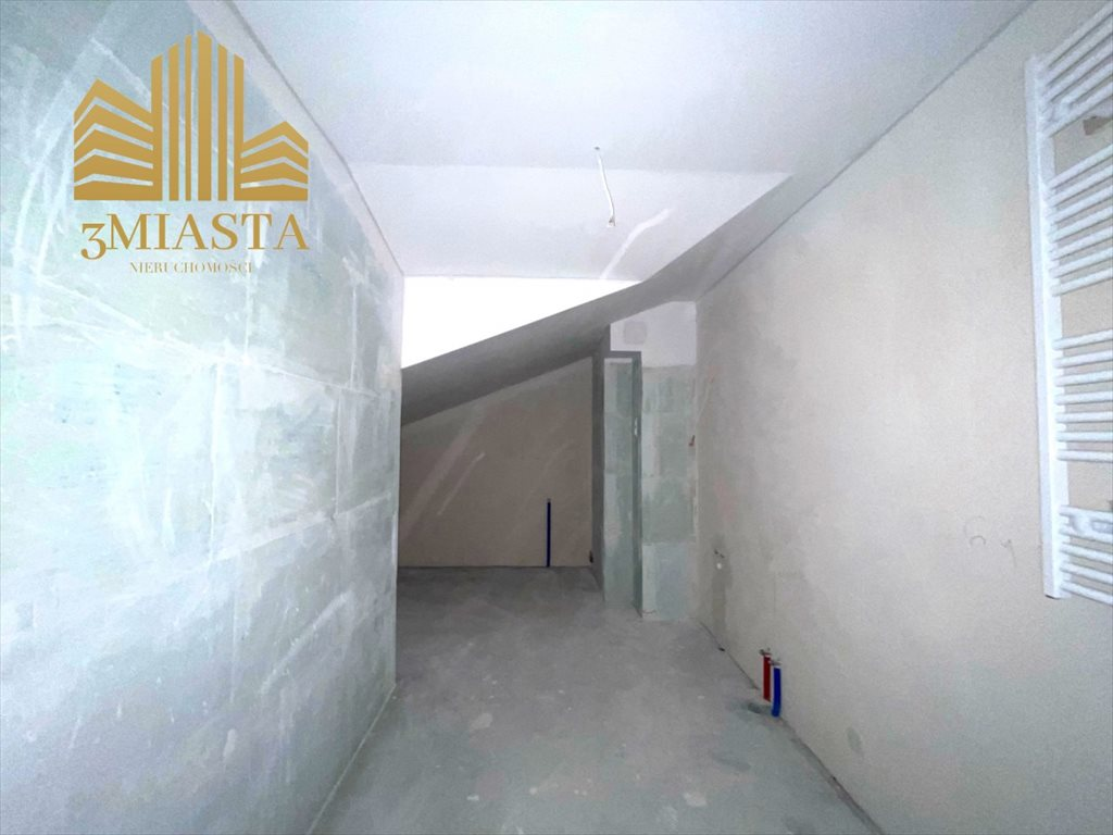 Mieszkanie czteropokojowe  na sprzedaż Gdańsk, Wrzeszcz  84m2 Foto 8
