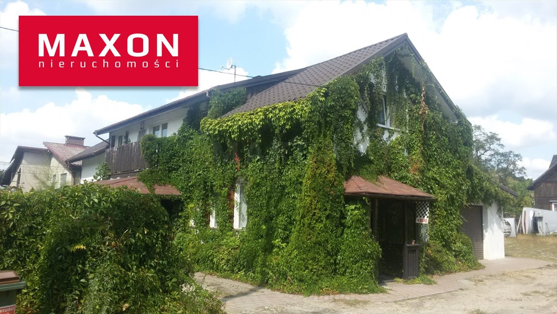 Dom na sprzedaż Warszawa, Wesoła  290m2 Foto 1