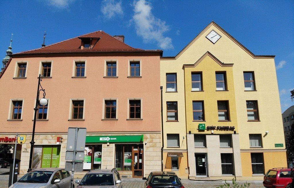 Lokal użytkowy na sprzedaż Legnica, Stare Miasto  1000m2 Foto 2