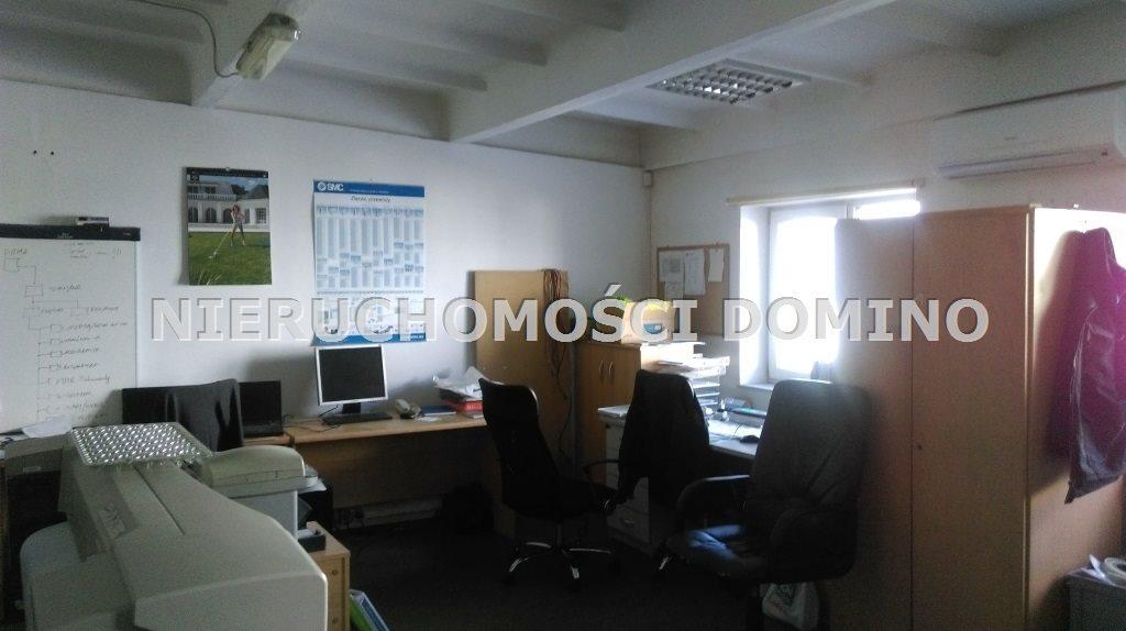 Lokal użytkowy na sprzedaż Łódź, Widzew, Widzew  500m2 Foto 6
