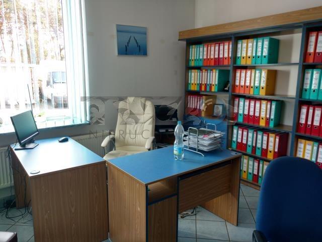 Lokal użytkowy na wynajem Józefów, Nadwiślańska  120m2 Foto 4