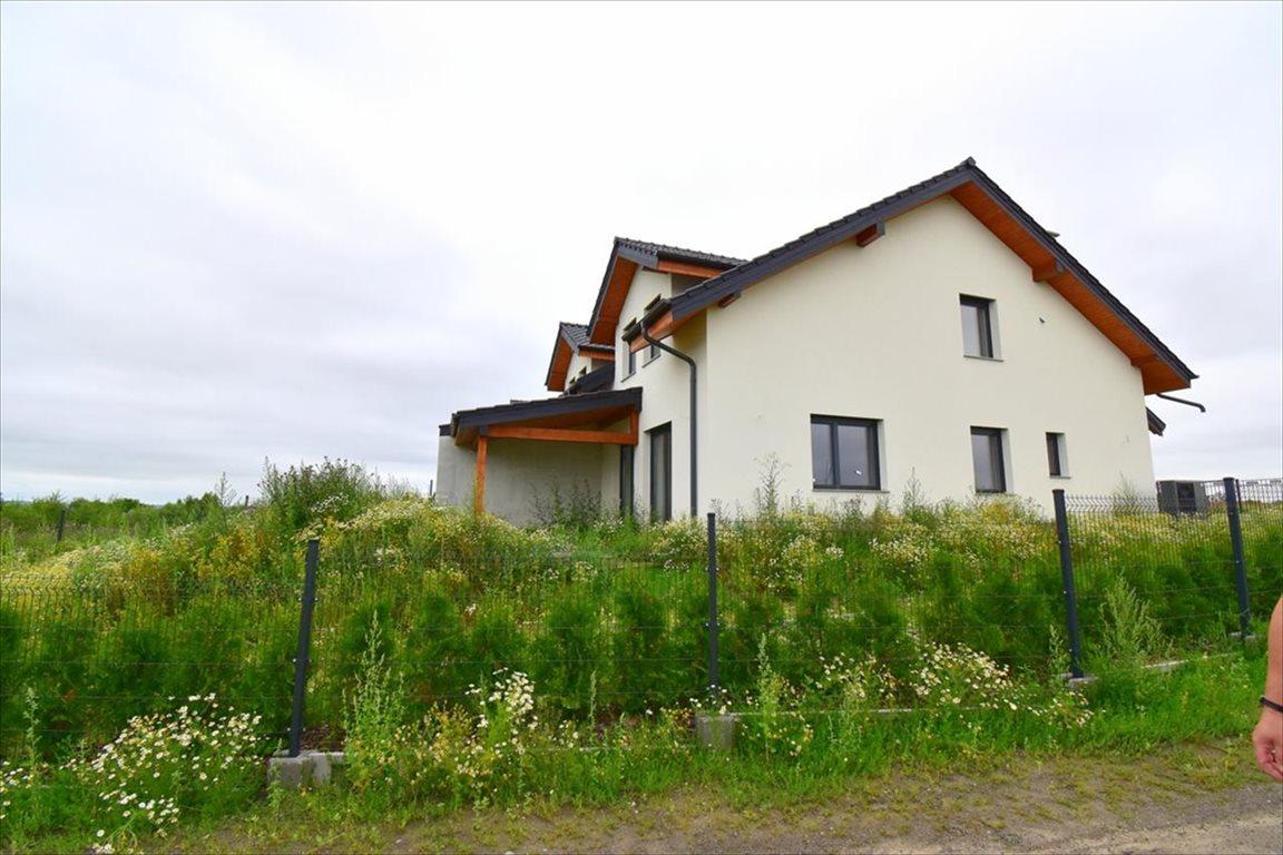 Dom na sprzedaż Nowa Wieś, Pasłęk  131m2 Foto 6