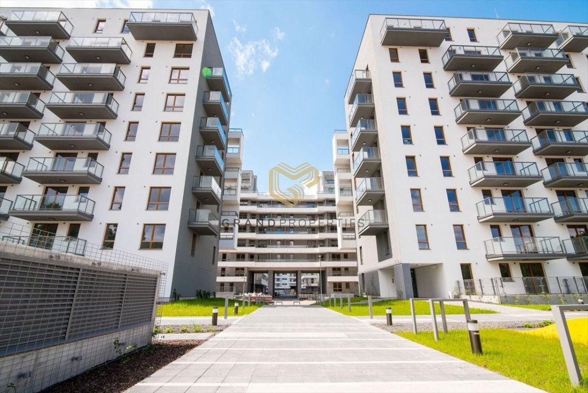 Mieszkanie dwupokojowe na sprzedaż Warszawa, Wola, Marcina Kasprzaka  42m2 Foto 2