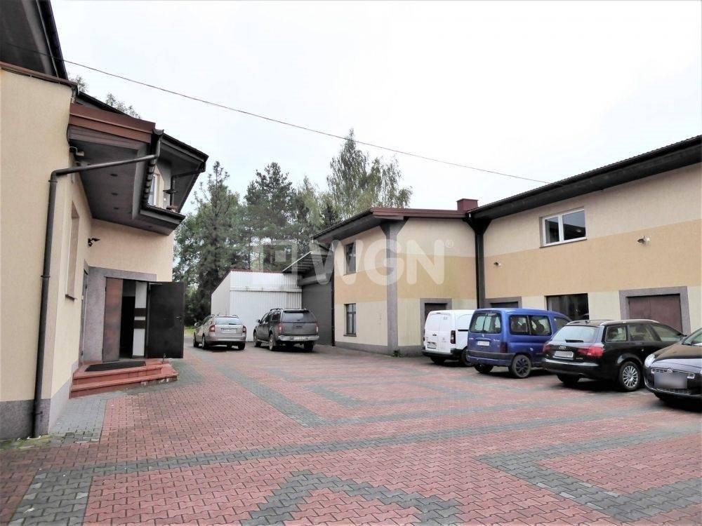 Lokal użytkowy na sprzedaż Rędziny, Rędziny, Wolności  1560m2 Foto 2