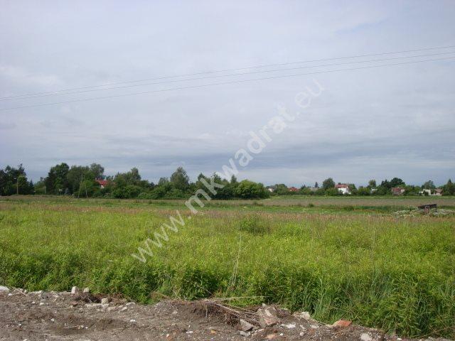 Działka komercyjna na sprzedaż Piastów  2100m2 Foto 4