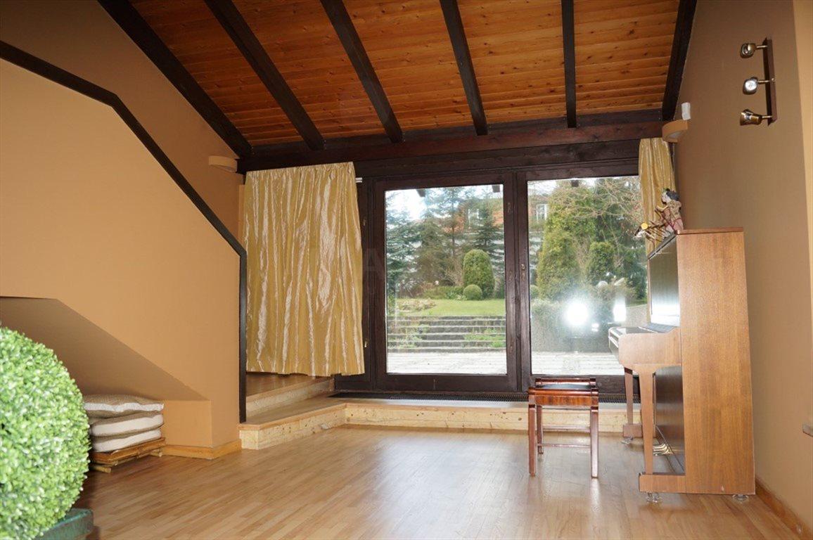 Dom na wynajem Warszawa, Wawer  335m2 Foto 3