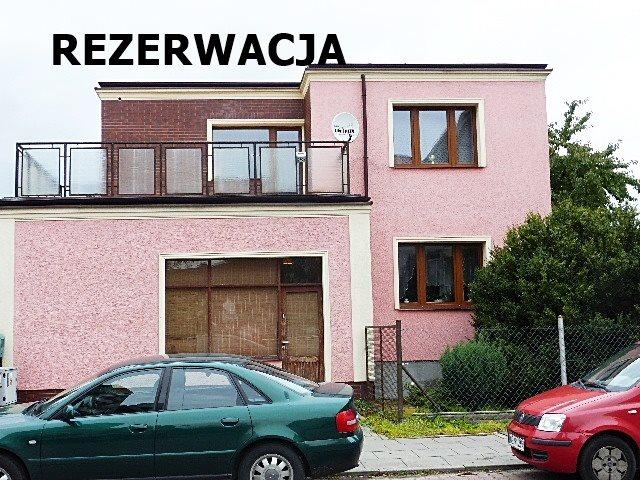 Dom na sprzedaż Elbląg, Centrum, Centrum, Ogrodowa  170m2 Foto 1