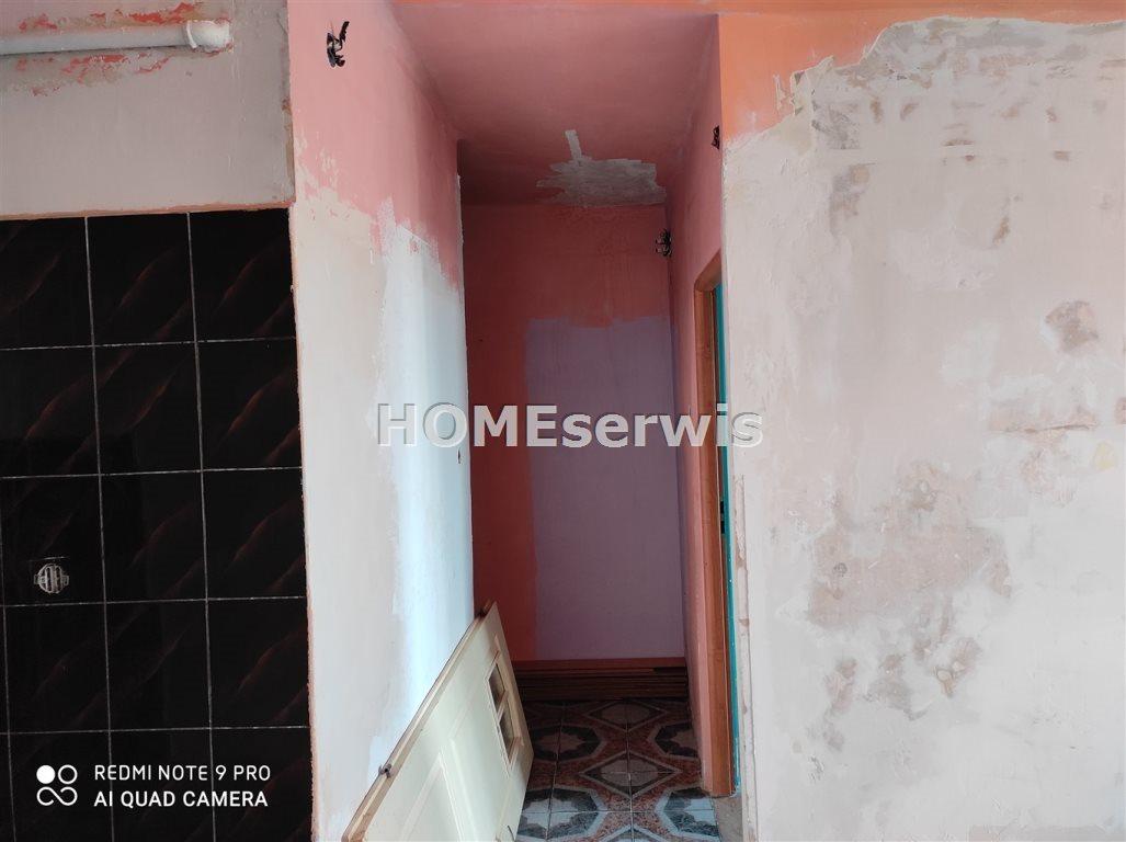 Mieszkanie dwupokojowe na sprzedaż Ostrowiec Świętokrzyski, Centrum  38m2 Foto 5