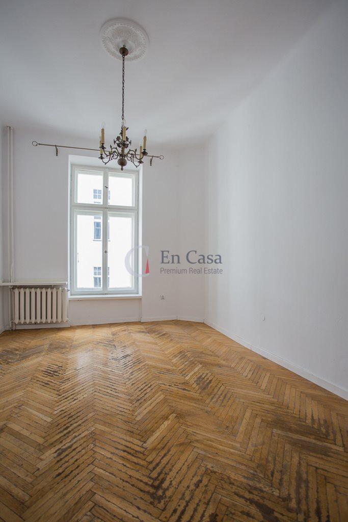 Mieszkanie trzypokojowe na wynajem Warszawa, Śródmieście, Okólnik  80m2 Foto 3