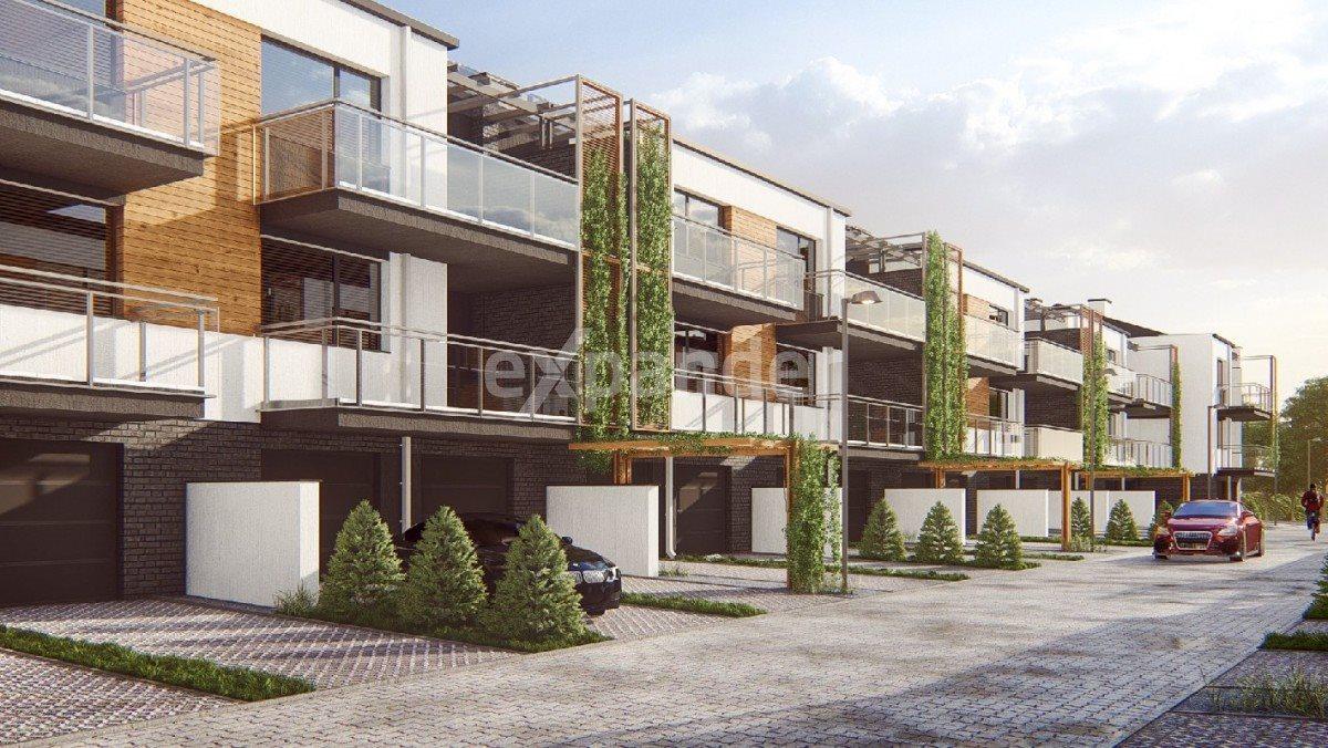 Mieszkanie trzypokojowe na sprzedaż Rzeszów, Miłocińska  61m2 Foto 1