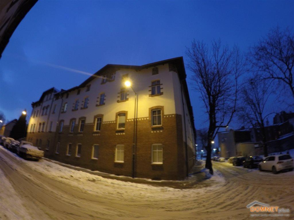Mieszkanie dwupokojowe na sprzedaż Katowice, Zawodzie  57m2 Foto 6