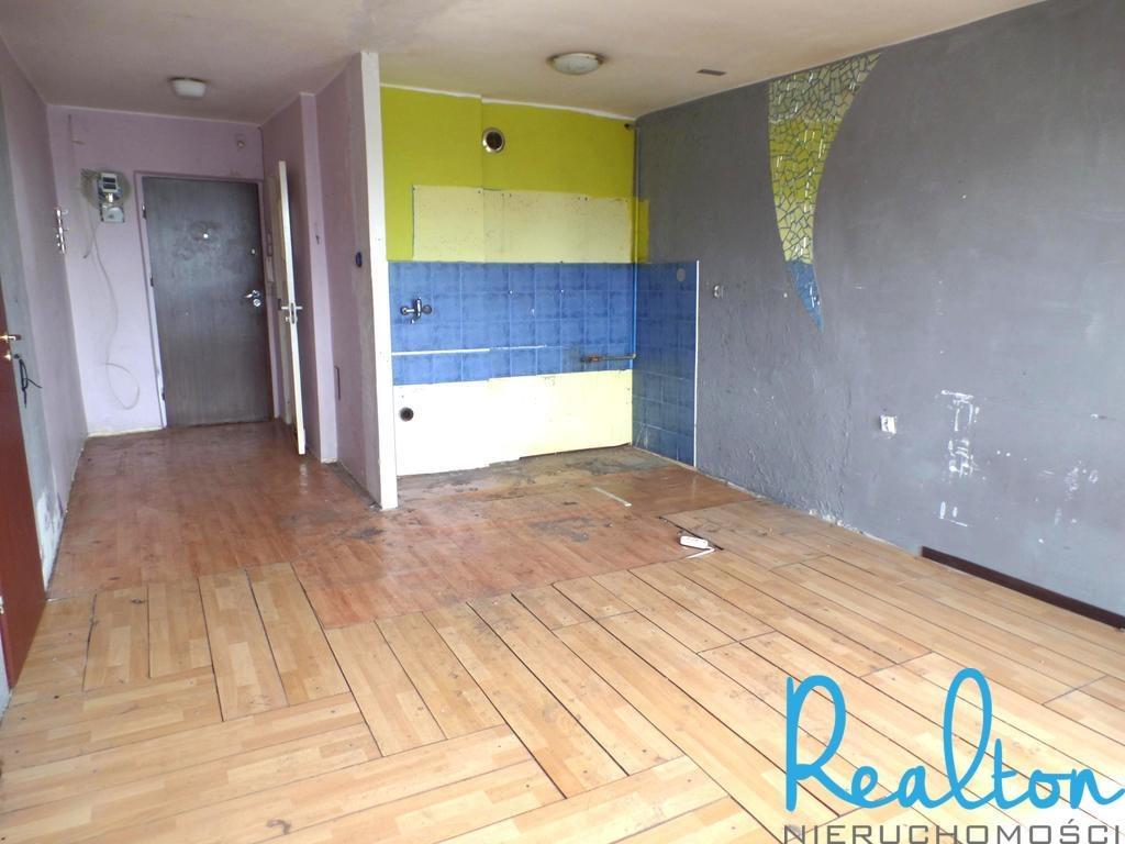 Mieszkanie dwupokojowe na sprzedaż Katowice, Tysiąclecia, Tysiąclecia  38m2 Foto 1
