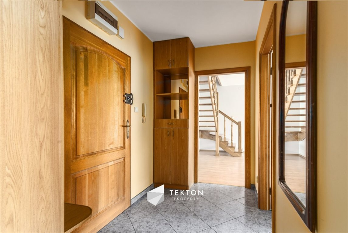 Mieszkanie trzypokojowe na sprzedaż Tczew, Kubusia Puchatka  68m2 Foto 2