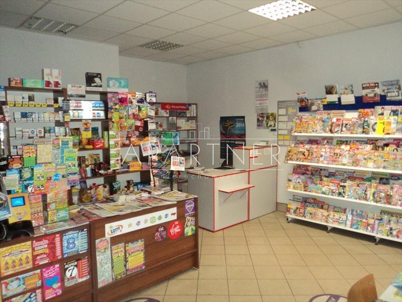 Lokal użytkowy na sprzedaż Łódź, Polesie  32m2 Foto 1