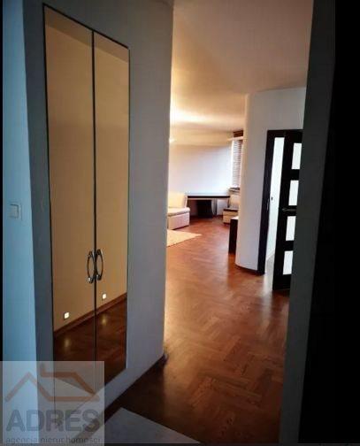 Mieszkanie trzypokojowe na wynajem Warszawa, Śródmieście, Sienna  100m2 Foto 4