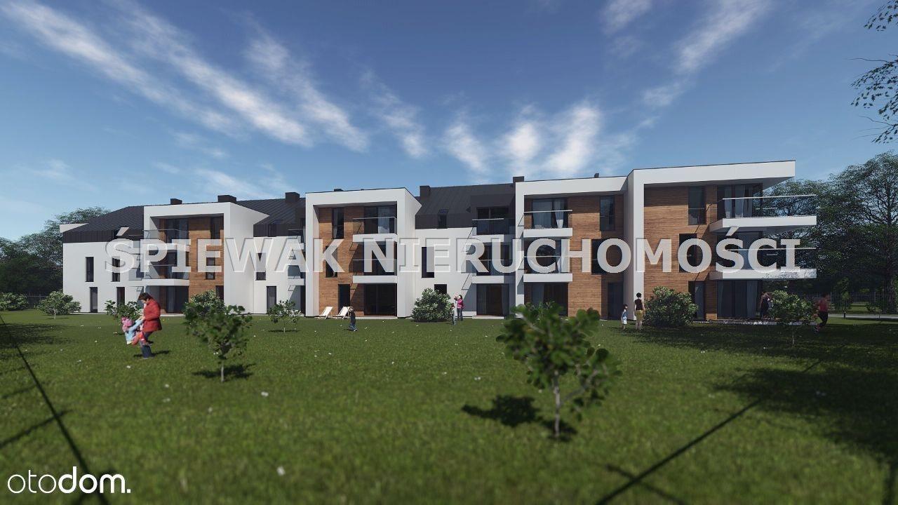 Mieszkanie trzypokojowe na sprzedaż Bielsko-Biała, Kamienica  74m2 Foto 4