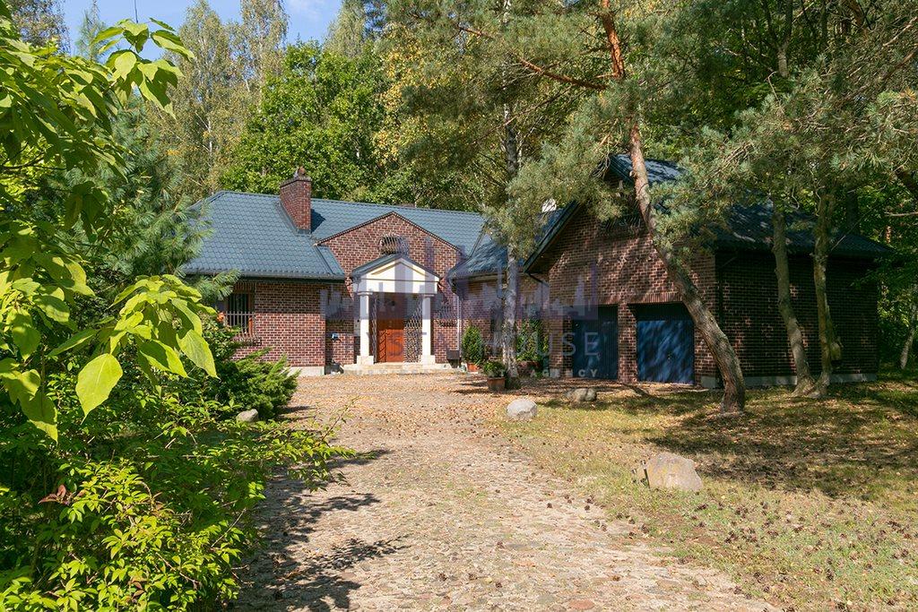 Dom na sprzedaż Borsuki  402m2 Foto 1