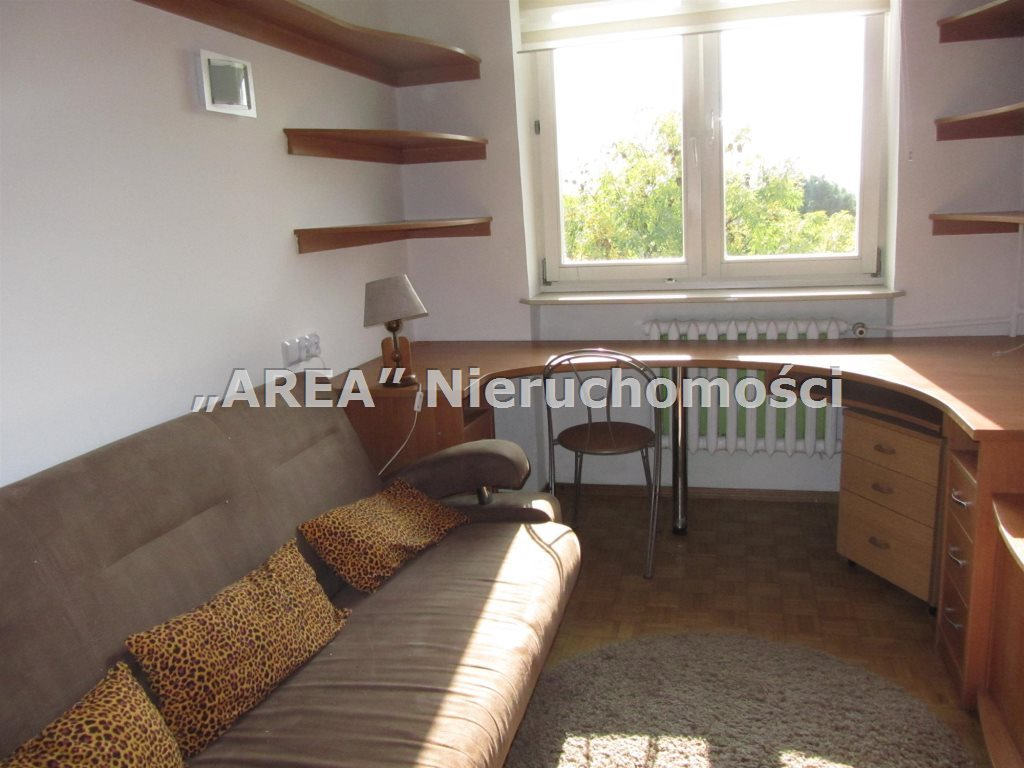 Mieszkanie trzypokojowe na wynajem Białystok, Mickiewicza, Parkowa  58m2 Foto 7