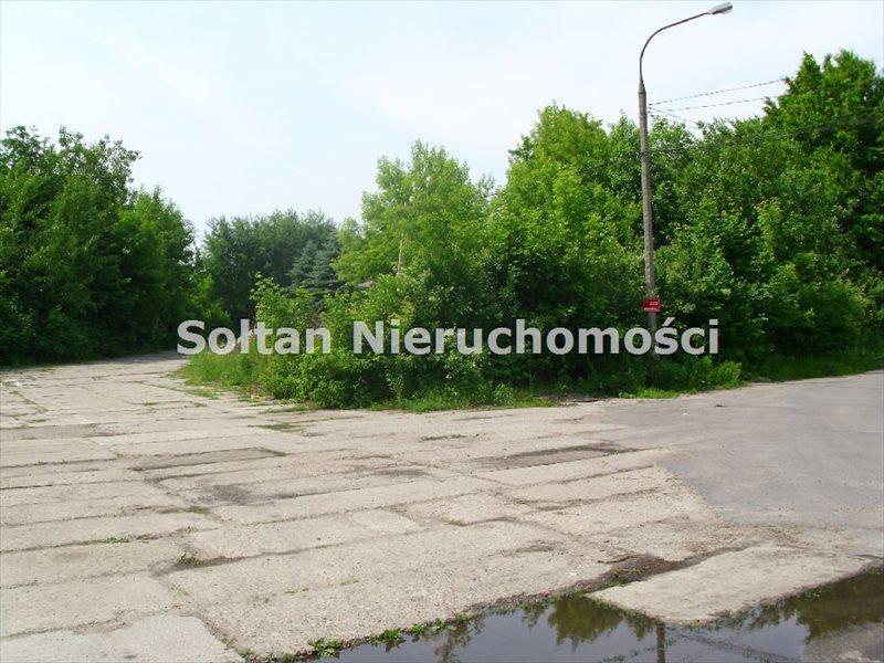 Działka inna na sprzedaż Warszawa, Włochy, Okęcie  74170m2 Foto 4