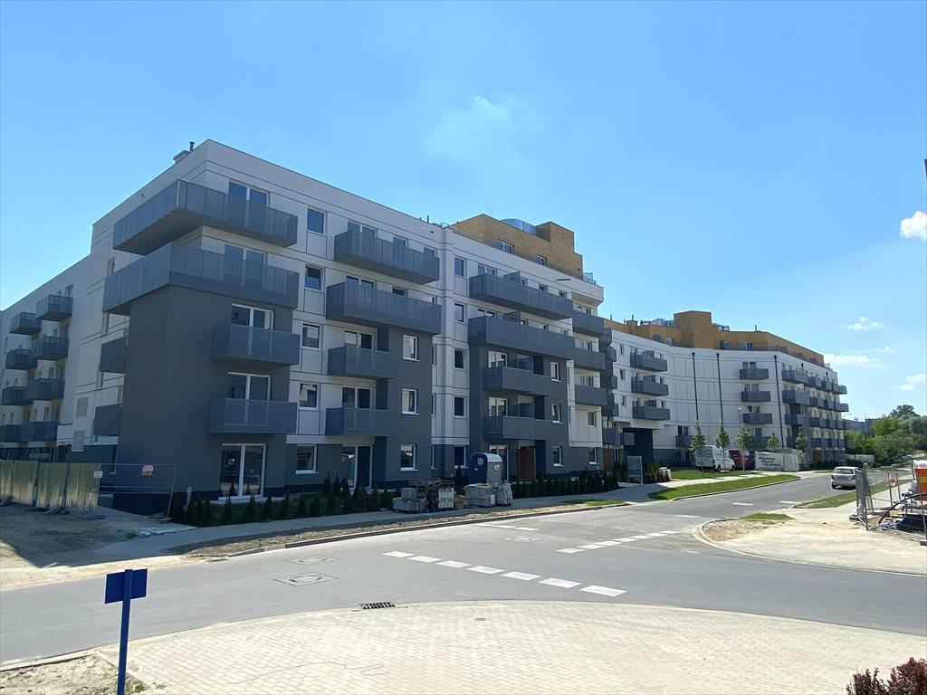 Mieszkanie czteropokojowe  na sprzedaż Poznań, Nowe Miasto, Rataje  69m2 Foto 3