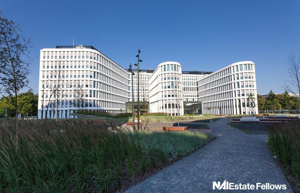 Lokal użytkowy na wynajem Warszawa, Włochy, Żwirki i Wigury  691m2 Foto 3
