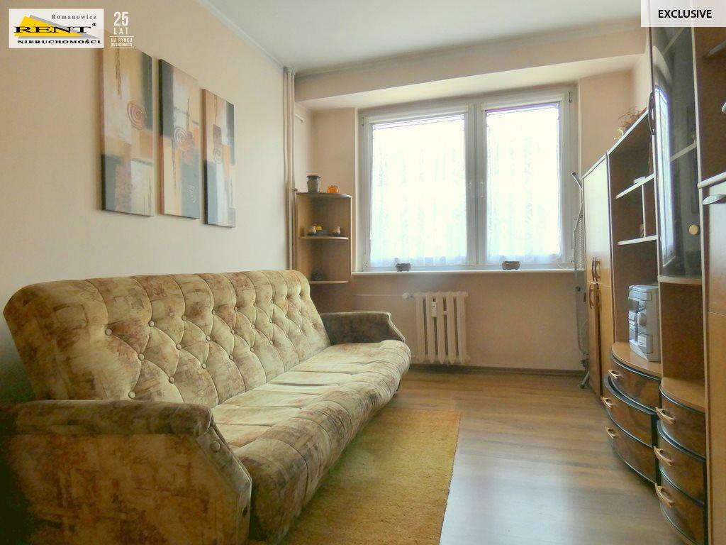 Mieszkanie trzypokojowe na sprzedaż Szczecin, Dąbie, Emilii Gierczak  48m2 Foto 6