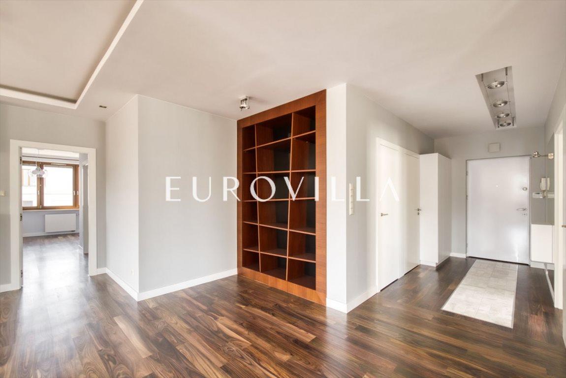 Mieszkanie czteropokojowe  na wynajem Warszawa, Śródmieście Powiśle, Leona Kruczkowskiego  153m2 Foto 2