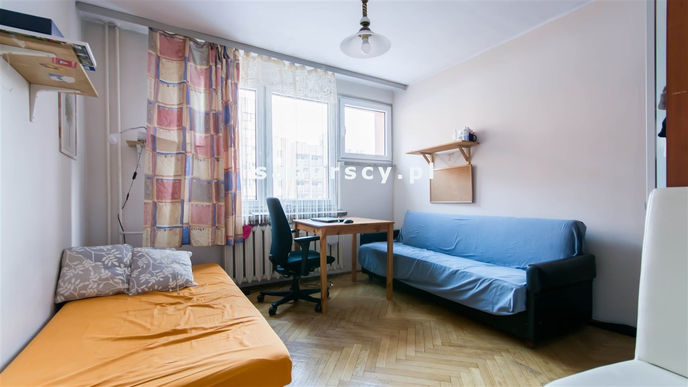 Mieszkanie trzypokojowe na sprzedaż Kraków, Prądnik Czerwony, Olsza, Fertnera  63m2 Foto 5