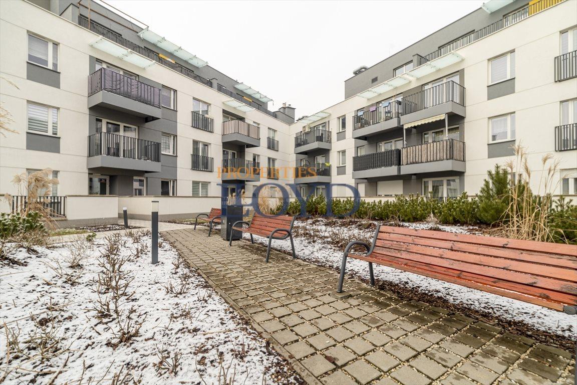Mieszkanie dwupokojowe na sprzedaż Wrocław, Fabryczna, Aleja Piastów  54m2 Foto 9