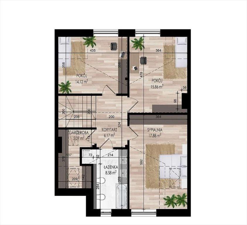 Dom na sprzedaż Grodzisk Mazowiecki, ul. kasztanowa  143m2 Foto 12