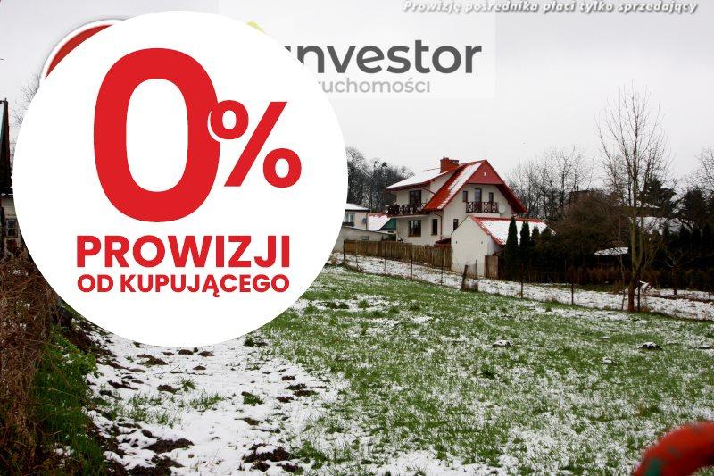 Działka komercyjna na sprzedaż Nałęczów, Bochotnica  1000m2 Foto 4