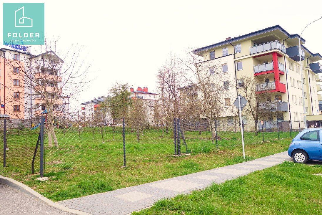 Działka przemysłowo-handlowa pod dzierżawę Rzeszów, Staroniwa, Widokowa  860m2 Foto 3
