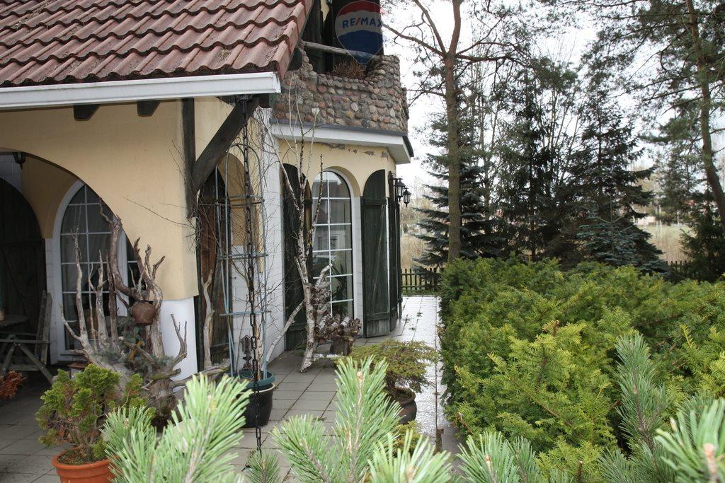Dom na sprzedaż Chojnice  182m2 Foto 8