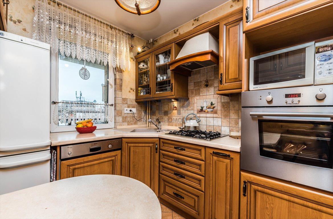 Mieszkanie trzypokojowe na sprzedaż Wrocław, Stare Miasto, Przedmieście Oławskie, ok. Kościuszki  59m2 Foto 10