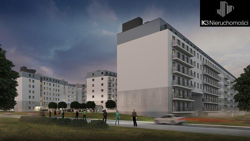 Mieszkanie dwupokojowe na sprzedaż Poznań, Malta, Katowicka  33m2 Foto 7