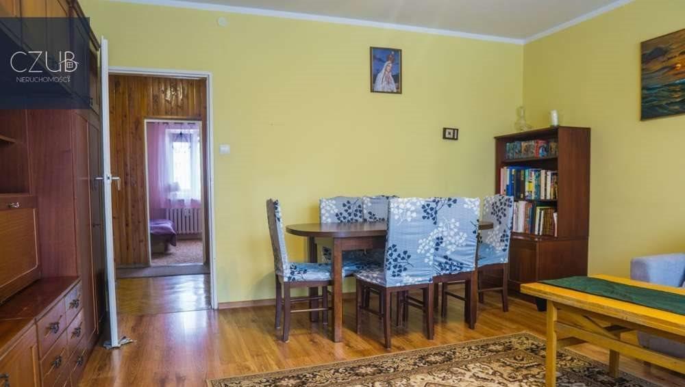 Mieszkanie czteropokojowe  na sprzedaż Poznań, Nowe Miasto, poznań  73m2 Foto 4