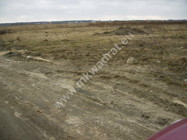 Działka komercyjna na sprzedaż Sokołów  18000m2 Foto 2