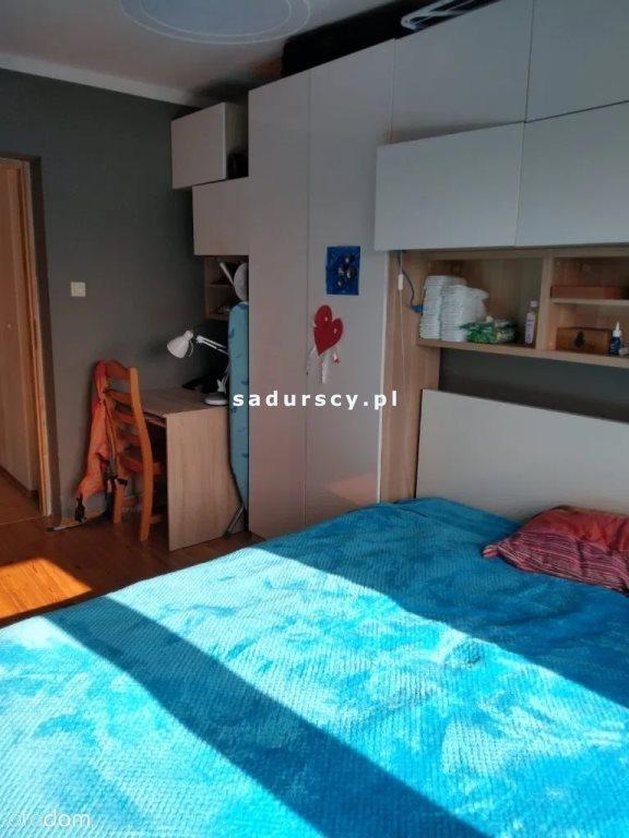 Mieszkanie trzypokojowe na sprzedaż Kraków, Podgórze, Płaszów, ks. Ignacego Stoszki  64m2 Foto 12
