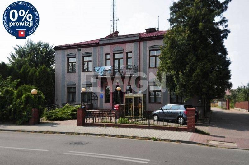 Lokal użytkowy na sprzedaż Koniecpol, Kościuszki  596m2 Foto 2
