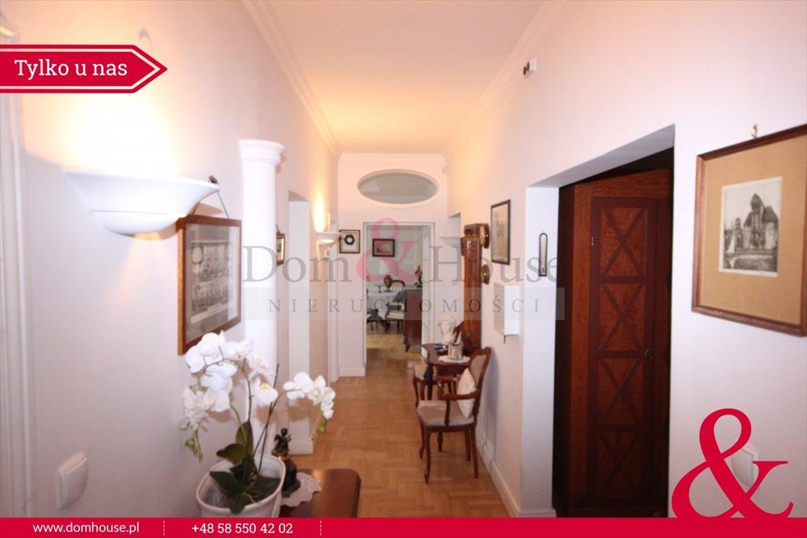 Mieszkanie na wynajem Sopot, Centrum, Marii Skłodowskiej-Curie  190m2 Foto 1