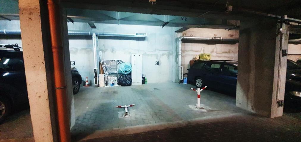Garaż na sprzedaż Kraków, Prądnik Biały, Władysława Natansona  10m2 Foto 2