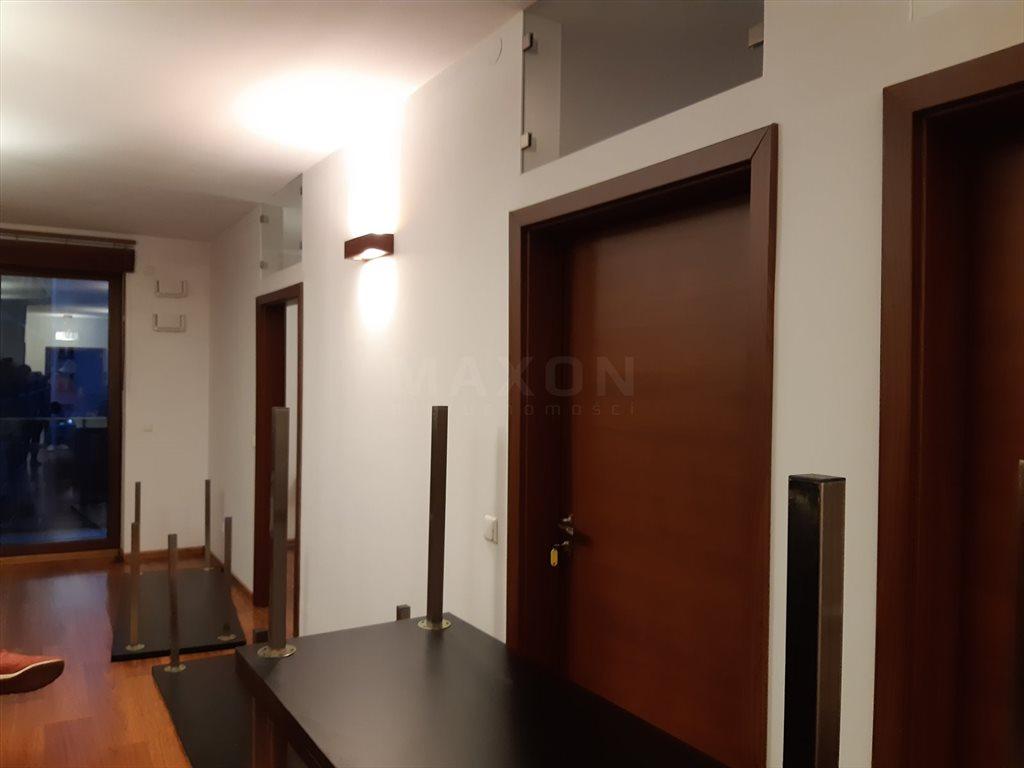 Mieszkanie trzypokojowe na wynajem Warszawa, Śródmieście, ul. Bagno  122m2 Foto 7
