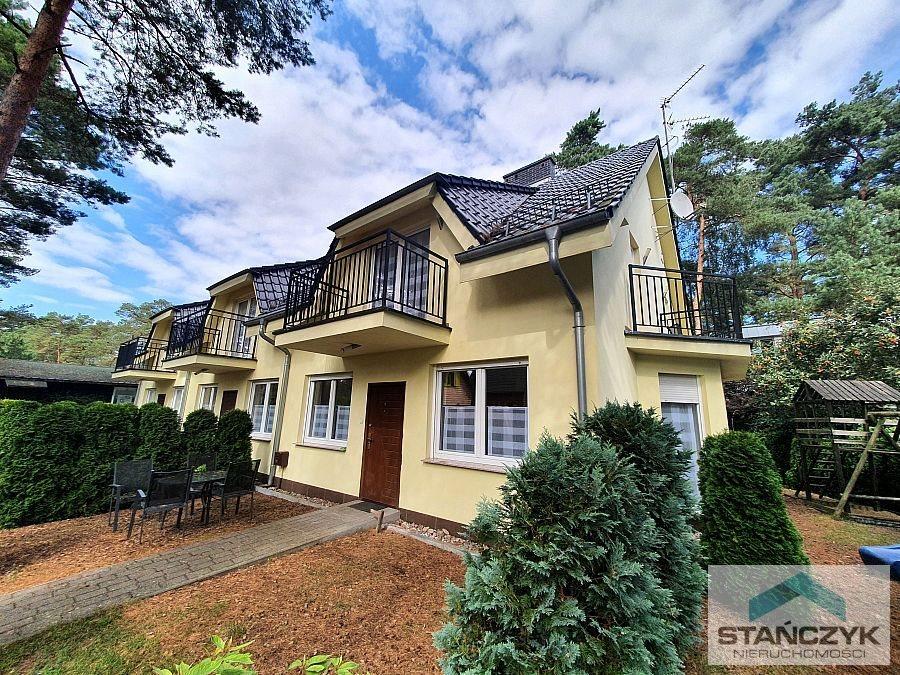 Dom na sprzedaż Pobierowo, morze, las  427m2 Foto 2