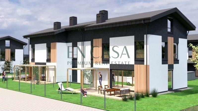 Dom na sprzedaż Janki, Cypriana Godebskiego  207m2 Foto 1