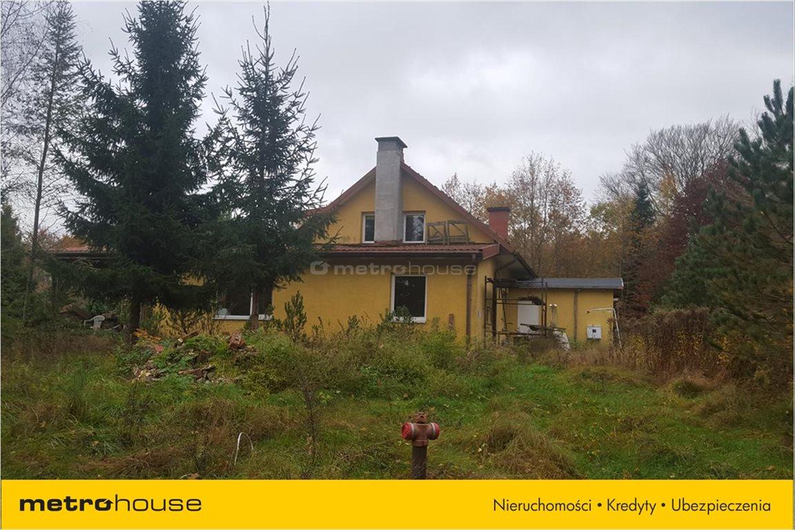 Dom na sprzedaż Żabi Róg, Morąg  199m2 Foto 3