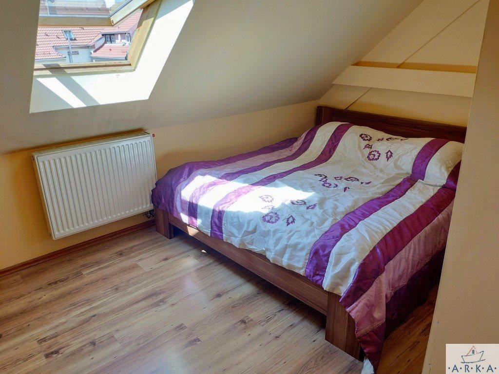 Mieszkanie czteropokojowe  na sprzedaż Szczecin, Pogodno  110m2 Foto 12
