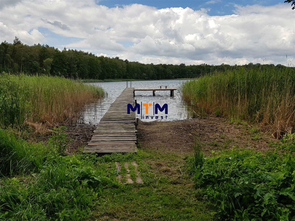 Działka rekreacyjna na sprzedaż Żelechowo, Kiełbice  1002m2 Foto 10