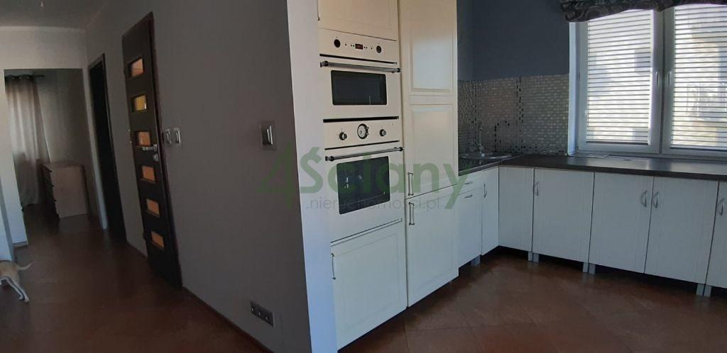 Mieszkanie dwupokojowe na sprzedaż Ząbki, Powstańców  65m2 Foto 6