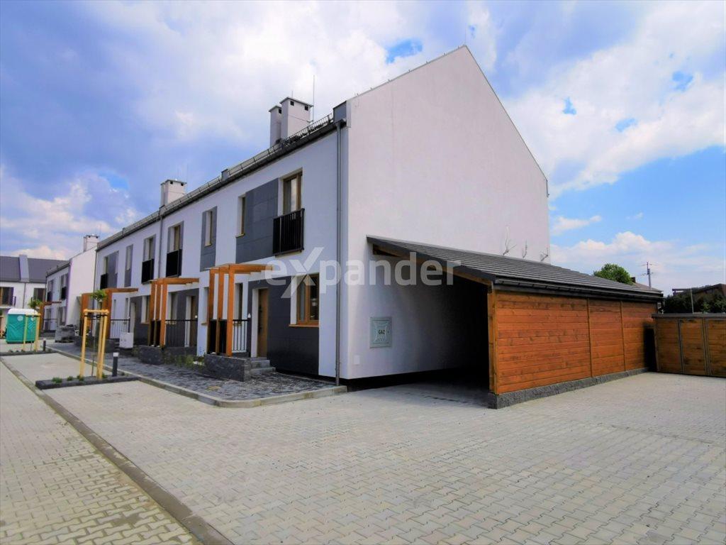 Dom na sprzedaż Wrząsowice, Nad Wilgą  146m2 Foto 3