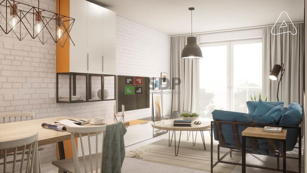 Mieszkanie trzypokojowe na sprzedaż Wrocław, Fabryczna, Żerniki, Henricha Lauterbacha  62m2 Foto 10